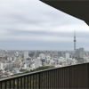 3LDK Apartment to Rent in Koto-ku View / Scenery