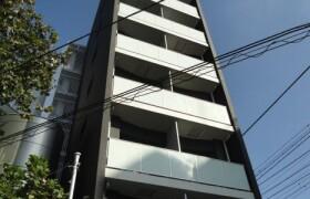 品川区旗の台-1R公寓大厦