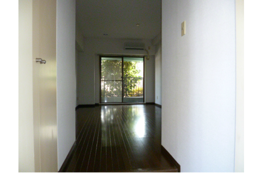 1R Apartment to Rent in Warabi-shi Interior