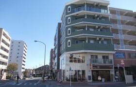1K Mansion in Chigasakichuo - Yokohama-shi Tsuzuki-ku