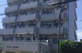 1R Apartment in Kokubuminami - Ebina-shi
