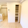 1LDK Apartment to Buy in Shinjuku-ku Storage