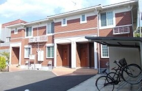 1LDK Apartment in Ikoma - Minamiashigara-shi