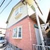 2LDK Terrace house to Rent in Chiba-shi Chuo-ku Exterior