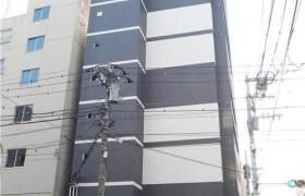 1K Apartment in Matsukagecho - Yokohama-shi Naka-ku
