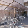 1K Apartment to Rent in Kawagoe-shi Landmark