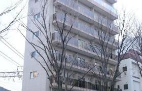 涩谷区大山町-1DK公寓大厦