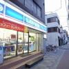 1K Apartment to Rent in Osaka-shi Asahi-ku Convenience Store
