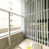 2LDK Apartment to Rent in Minato-ku Balcony / Veranda