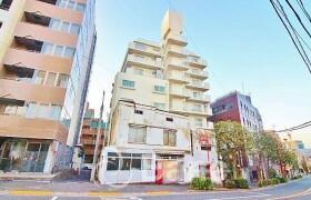 2LDK {building type} in Hongo - Bunkyo-ku