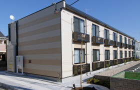 1K Apartment in Hanesawa - Fujimi-shi