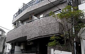 1R Apartment in Hommachi - Shibuya-ku