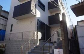 新宿区坂町-2LDK公寓大厦