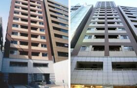 1DK Apartment in Sakuragaokacho - Shibuya-ku