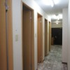 Shared Guesthouse to Rent in Kawasaki-shi Tama-ku Bathroom
