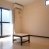 1K Apartment to Rent in Ota-ku Bedroom