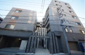 1LDK Apartment in Sakamachi - Shinjuku-ku