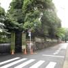2LDK Apartment to Rent in Minato-ku Park