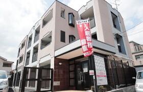 1K Mansion in Kanamachi - Katsushika-ku