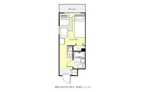 1R Mansion in Daita - Setagaya-ku