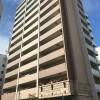 3LDK Apartment to Buy in Osaka-shi Tennoji-ku Exterior
