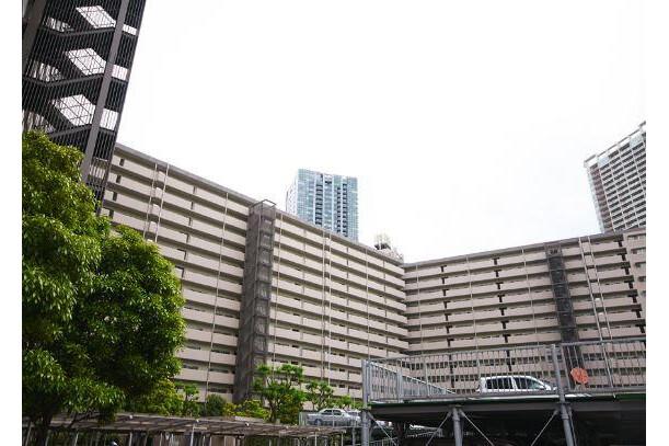 4LDK Apartment to Buy in Koto-ku Exterior