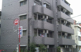 港区 - 東麻布 公寓 1K