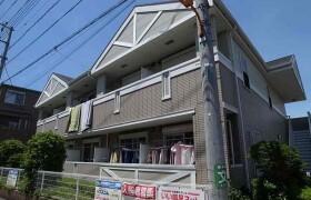 1DK Apartment in Nishiaraihoncho - Adachi-ku