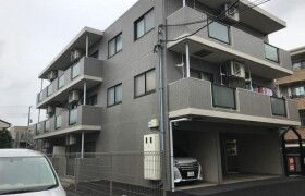 2DK Mansion in Hoyacho - Nishitokyo-shi
