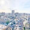 3LDK Apartment to Buy in Shinjuku-ku Balcony / Veranda