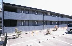 奈良市南京終町-1K公寓
