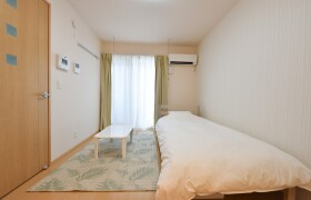 川越市新宿町-1R公寓