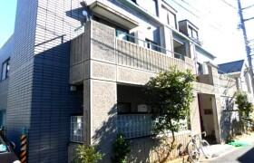 世田谷区 - 太子堂 大厦式公寓 1K
