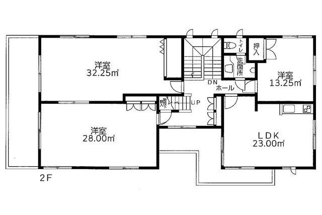 6SLDK House to Buy in Sagamihara-shi Chuo-ku Exterior