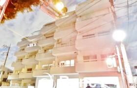 2LDK {building type} in Okusawa - Setagaya-ku
