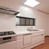 4DK House to Buy in Katano-shi Kitchen
