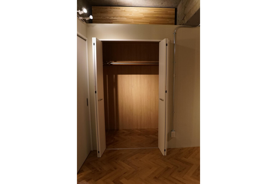 1LDK Apartment to Buy in Sapporo-shi Chuo-ku Other Equipment