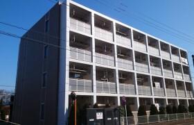 1K Mansion in Fujimidaira - Hamura-shi