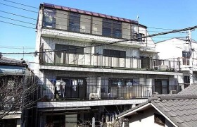 Whole Building {building type} in Higashioi - Shinagawa-ku
