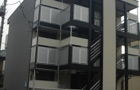 1K Apartment in Fujimidai - Nerima-ku