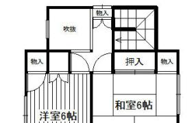 3DK House in Shindencho - Marugame-shi