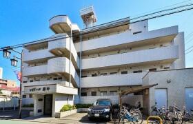 2DK Apartment in Hachimancho - Fuchu-shi