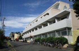 1K {building type} in Katakura - Yokohama-shi Kanagawa-ku