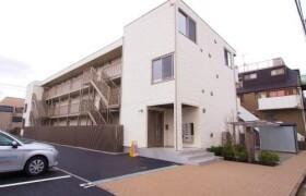 板橋区 - 富士見町 简易式公寓 1LDK