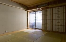 1K Apartment in Sendagaya - Shibuya-ku