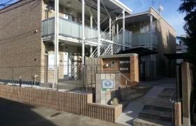 1K Apartment in Kamiisshiki - Edogawa-ku