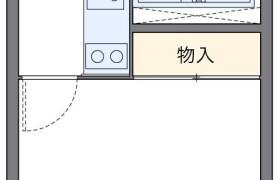 1K Mansion in Higashitokorozawa - Tokorozawa-shi