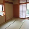 2LDK Apartment to Rent in Shinjuku-ku Japanese Room