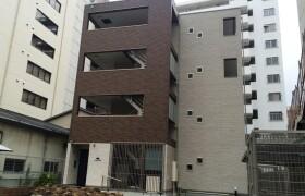 1K Mansion in Hiemachi - Fukuoka-shi Hakata-ku