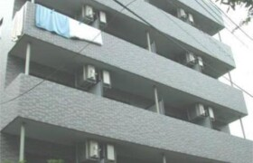 1R Apartment in Saginuma - Kawasaki-shi Miyamae-ku